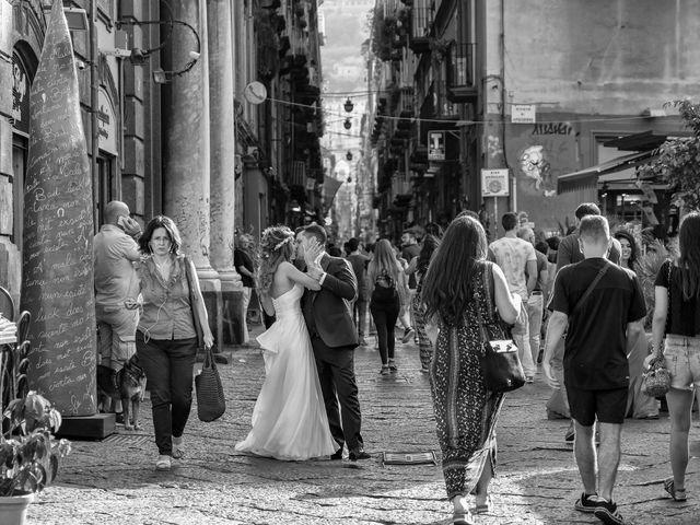 Il matrimonio di Antonio e Dayana a Bacoli, Napoli 45