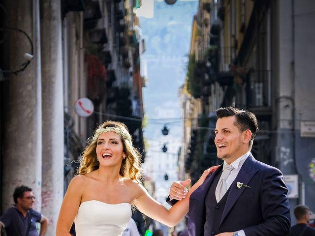 Il matrimonio di Antonio e Dayana a Bacoli, Napoli 46