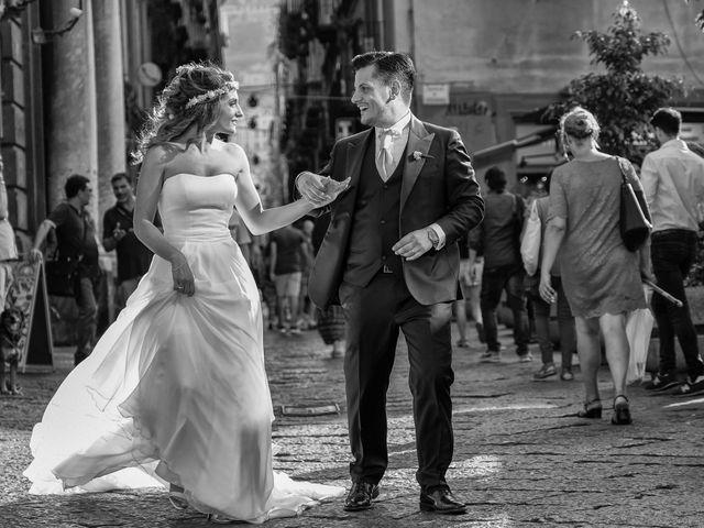 Il matrimonio di Antonio e Dayana a Bacoli, Napoli 47