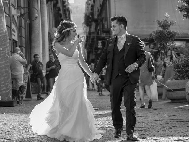 Il matrimonio di Antonio e Dayana a Bacoli, Napoli 48