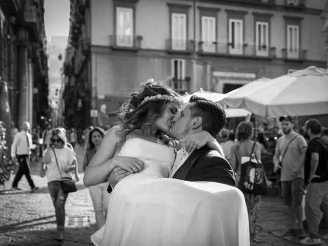 Il matrimonio di Antonio e Dayana a Bacoli, Napoli 50