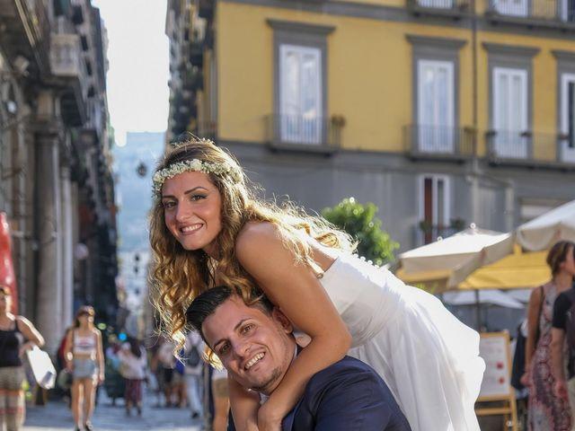 Il matrimonio di Antonio e Dayana a Bacoli, Napoli 52