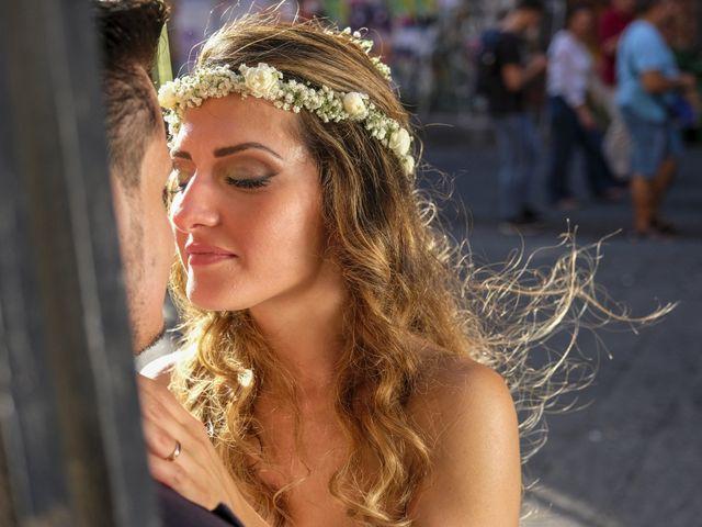 Il matrimonio di Antonio e Dayana a Bacoli, Napoli 54