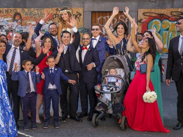 Il matrimonio di Antonio e Dayana a Bacoli, Napoli 55
