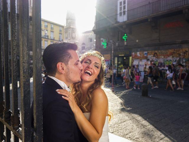 Il matrimonio di Antonio e Dayana a Bacoli, Napoli 56