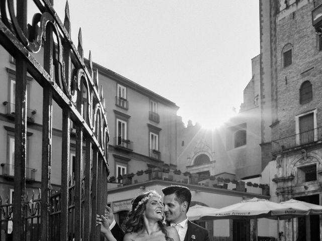 Il matrimonio di Antonio e Dayana a Bacoli, Napoli 57