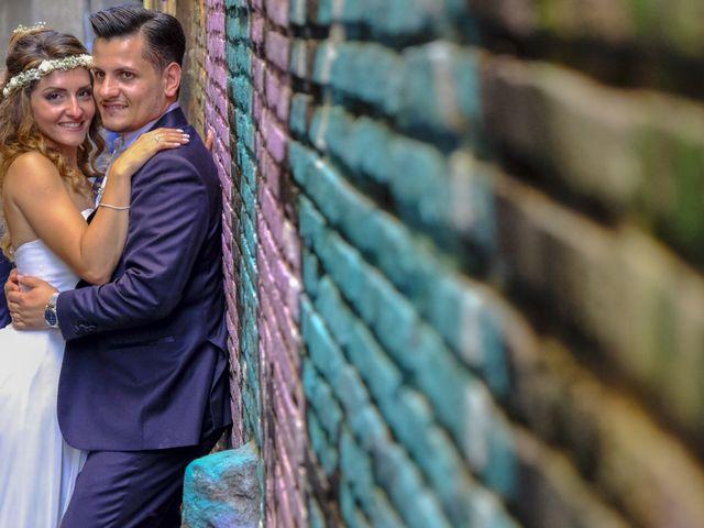 Il matrimonio di Antonio e Dayana a Bacoli, Napoli 60