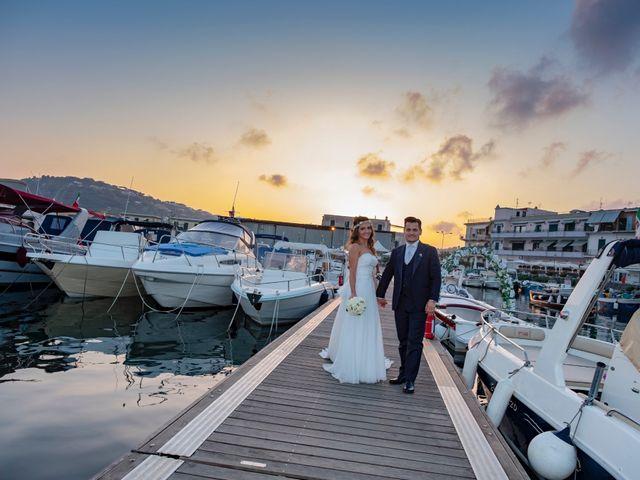 Il matrimonio di Antonio e Dayana a Bacoli, Napoli 62
