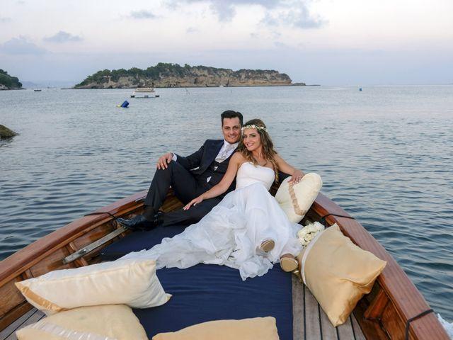 Il matrimonio di Antonio e Dayana a Bacoli, Napoli 63