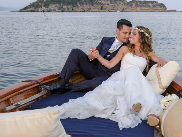 Il matrimonio di Antonio e Dayana a Bacoli, Napoli 64
