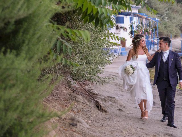 Il matrimonio di Antonio e Dayana a Bacoli, Napoli 67