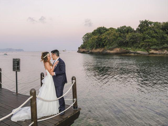 Il matrimonio di Antonio e Dayana a Bacoli, Napoli 68