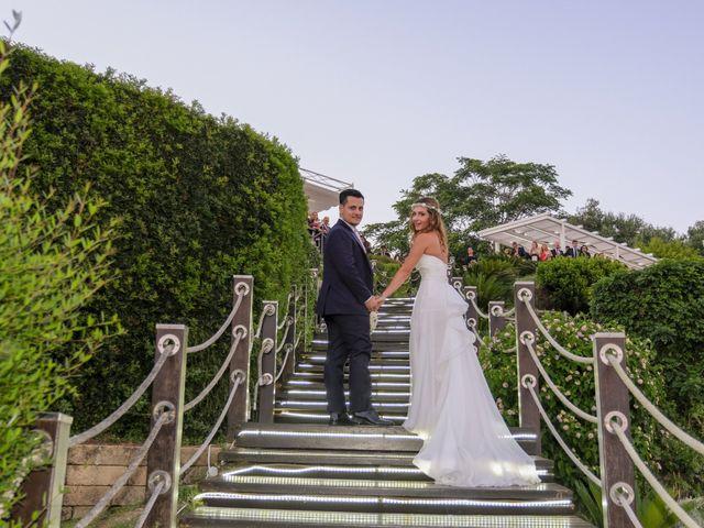 Il matrimonio di Antonio e Dayana a Bacoli, Napoli 69