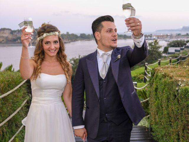 Il matrimonio di Antonio e Dayana a Bacoli, Napoli 70