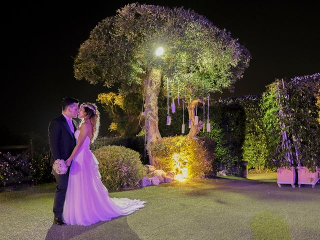 Il matrimonio di Antonio e Dayana a Bacoli, Napoli 91