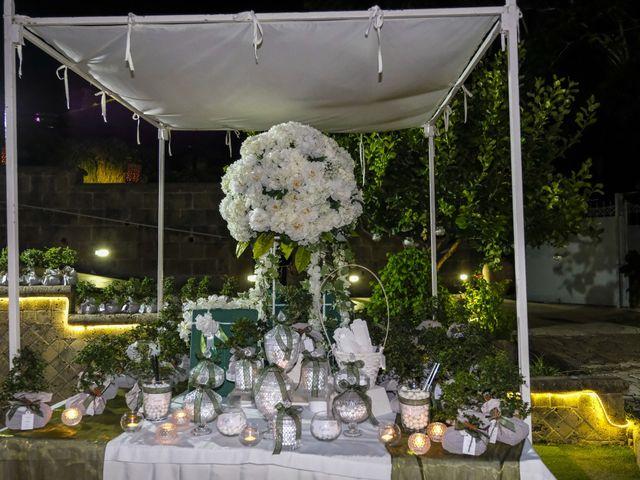 Il matrimonio di Antonio e Dayana a Bacoli, Napoli 92