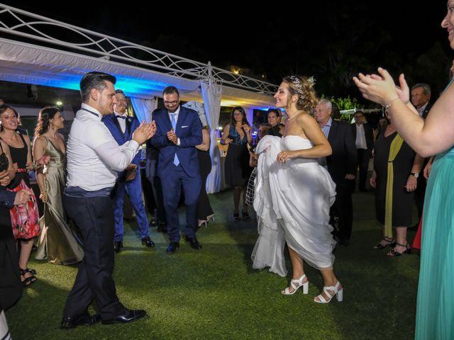 Il matrimonio di Antonio e Dayana a Bacoli, Napoli 96