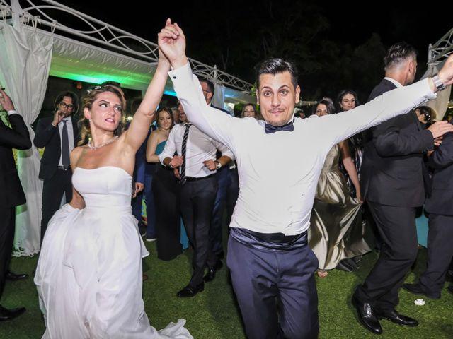 Il matrimonio di Antonio e Dayana a Bacoli, Napoli 98