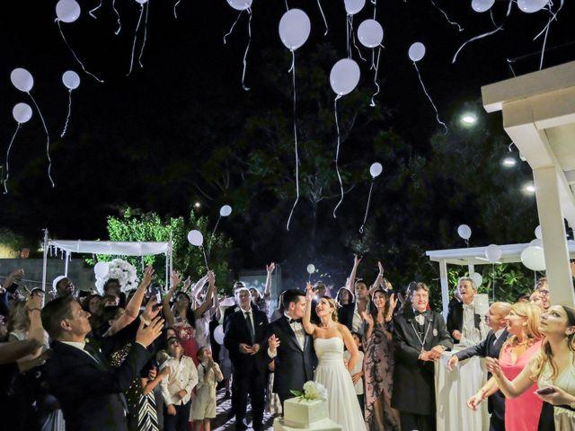 Il matrimonio di Antonio e Dayana a Bacoli, Napoli 103