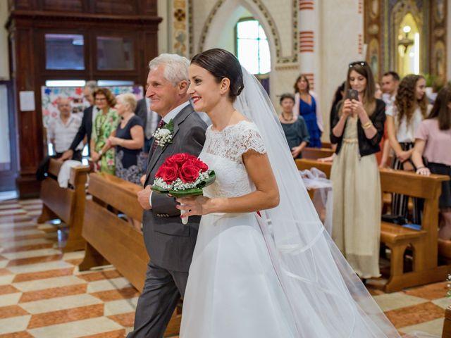 Il matrimonio di Nicola e Carla a Caltrano, Vicenza 9