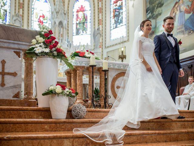 Il matrimonio di Nicola e Carla a Caltrano, Vicenza 10
