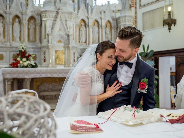 Il matrimonio di Nicola e Carla a Caltrano, Vicenza 1