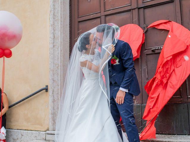 Il matrimonio di Nicola e Carla a Caltrano, Vicenza 11