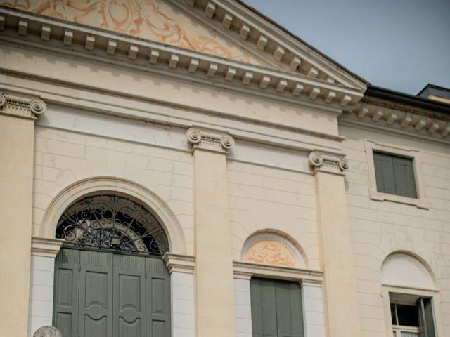 Il matrimonio di Nicola e Carla a Caltrano, Vicenza 12