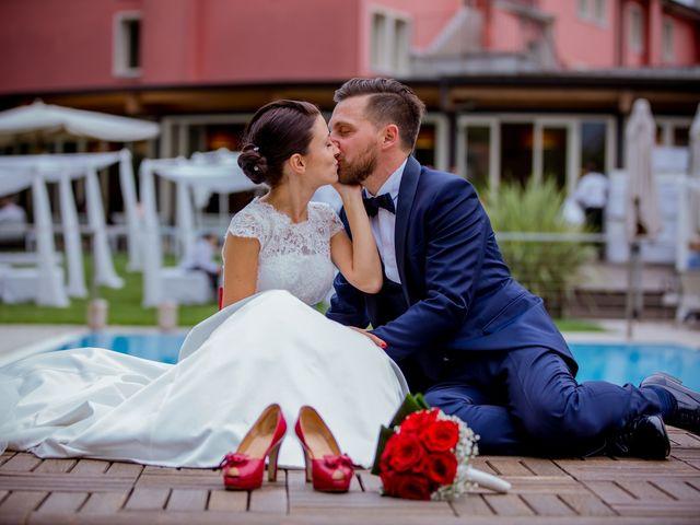 Il matrimonio di Nicola e Carla a Caltrano, Vicenza 15