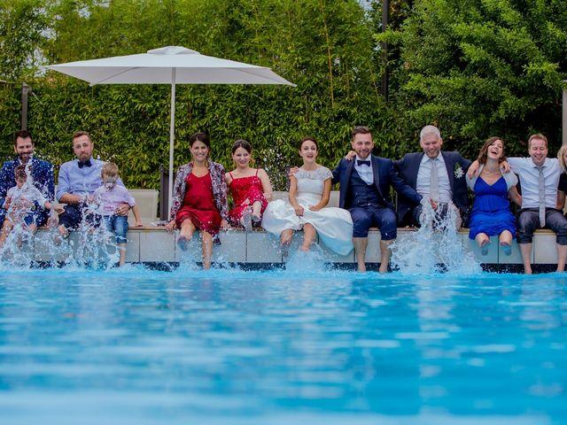 Il matrimonio di Nicola e Carla a Caltrano, Vicenza 16