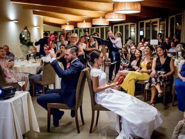 Il matrimonio di Nicola e Carla a Caltrano, Vicenza 18