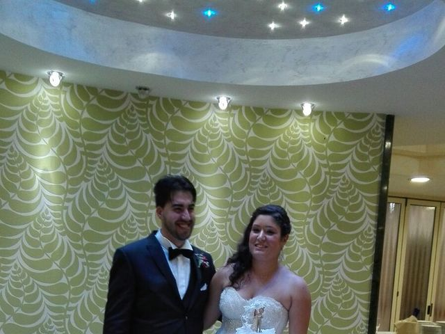 Il matrimonio di Luca e Anna a Diamante, Cosenza 3