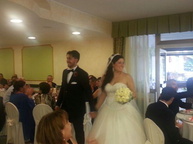 Il matrimonio di Luca e Anna a Diamante, Cosenza 1