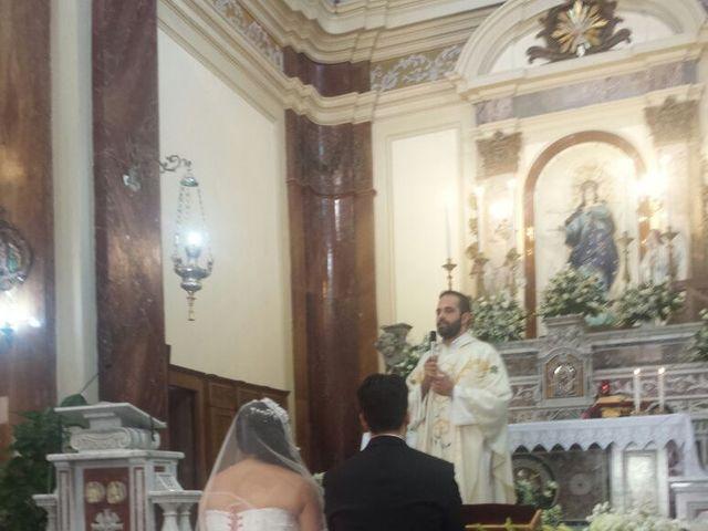 Il matrimonio di Luca e Anna a Diamante, Cosenza 6