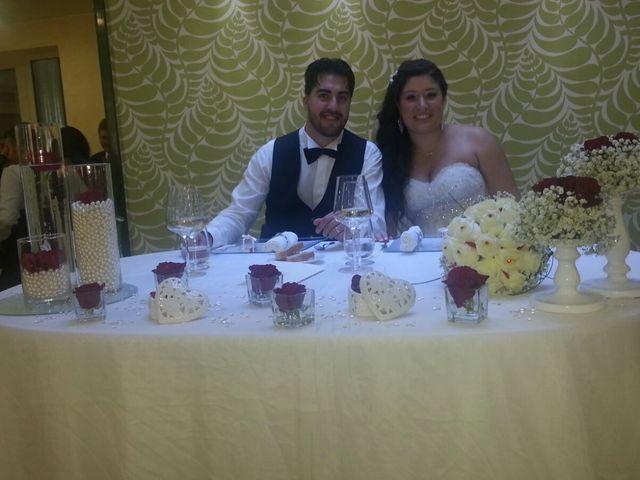 Il matrimonio di Luca e Anna a Diamante, Cosenza 2