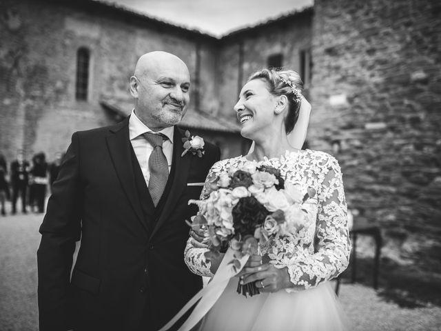 Il matrimonio di Martina e Alberto a Cesenatico, Forlì-Cesena 20