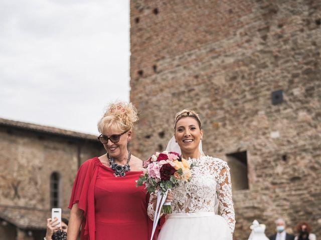Il matrimonio di Martina e Alberto a Cesenatico, Forlì-Cesena 21
