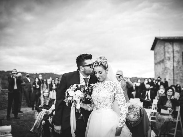 Il matrimonio di Martina e Alberto a Cesenatico, Forlì-Cesena 22