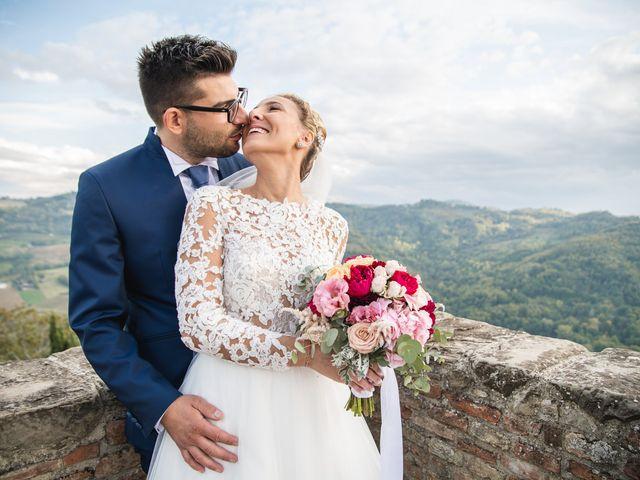 Il matrimonio di Martina e Alberto a Cesenatico, Forlì-Cesena 27