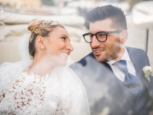 Il matrimonio di Martina e Alberto a Cesenatico, Forlì-Cesena 30