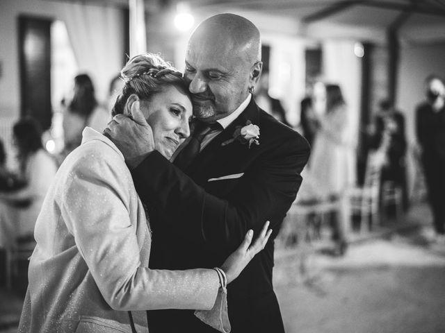 Il matrimonio di Martina e Alberto a Cesenatico, Forlì-Cesena 39