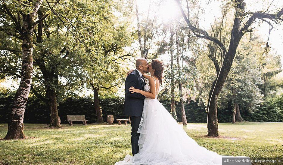 Il matrimonio di Stefano e Manuela a Mogliano Veneto, Treviso