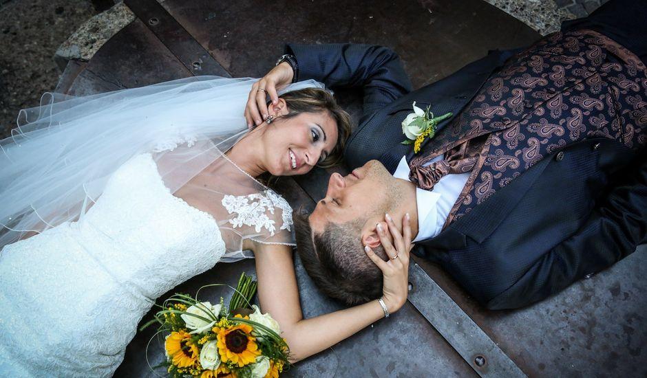Il matrimonio di Ilaria e Riccardo a Vado Ligure, Savona
