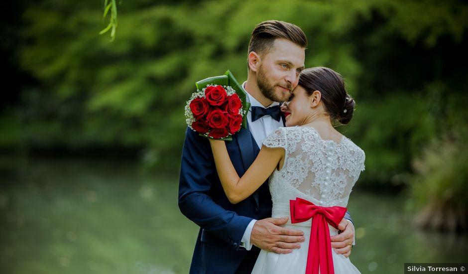 Il matrimonio di Nicola e Carla a Caltrano, Vicenza
