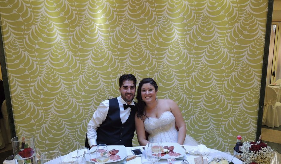 Il matrimonio di Luca e Anna a Diamante, Cosenza
