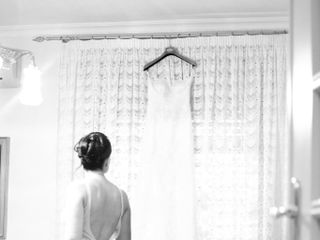 le nozze di Gerarda e Gian Luigi 1