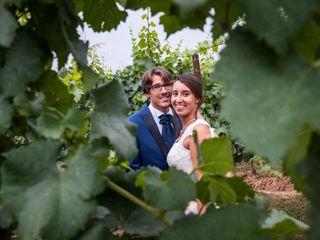 Le nozze di Daniela e Elio