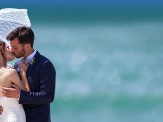 Le nozze di Ylenia e Alessandro 1