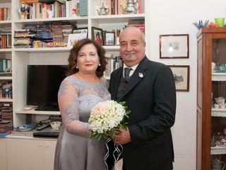 Le nozze di Diletta e Carlo 3