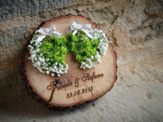 Le nozze di Fabiola e Stefano 1